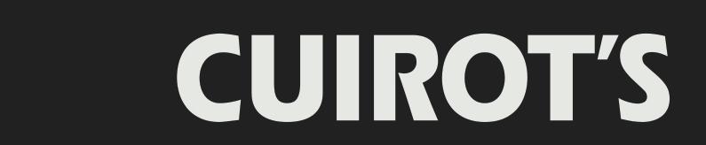 Cuirots